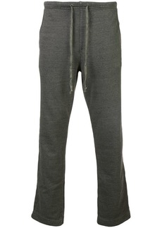Save Khaki French terry sweatpants