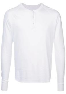 Save Khaki Henley T-shirt
