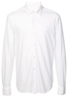 Save Khaki jersey shirt
