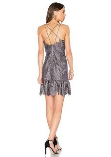 SAYLOR Alayna Lace Dress