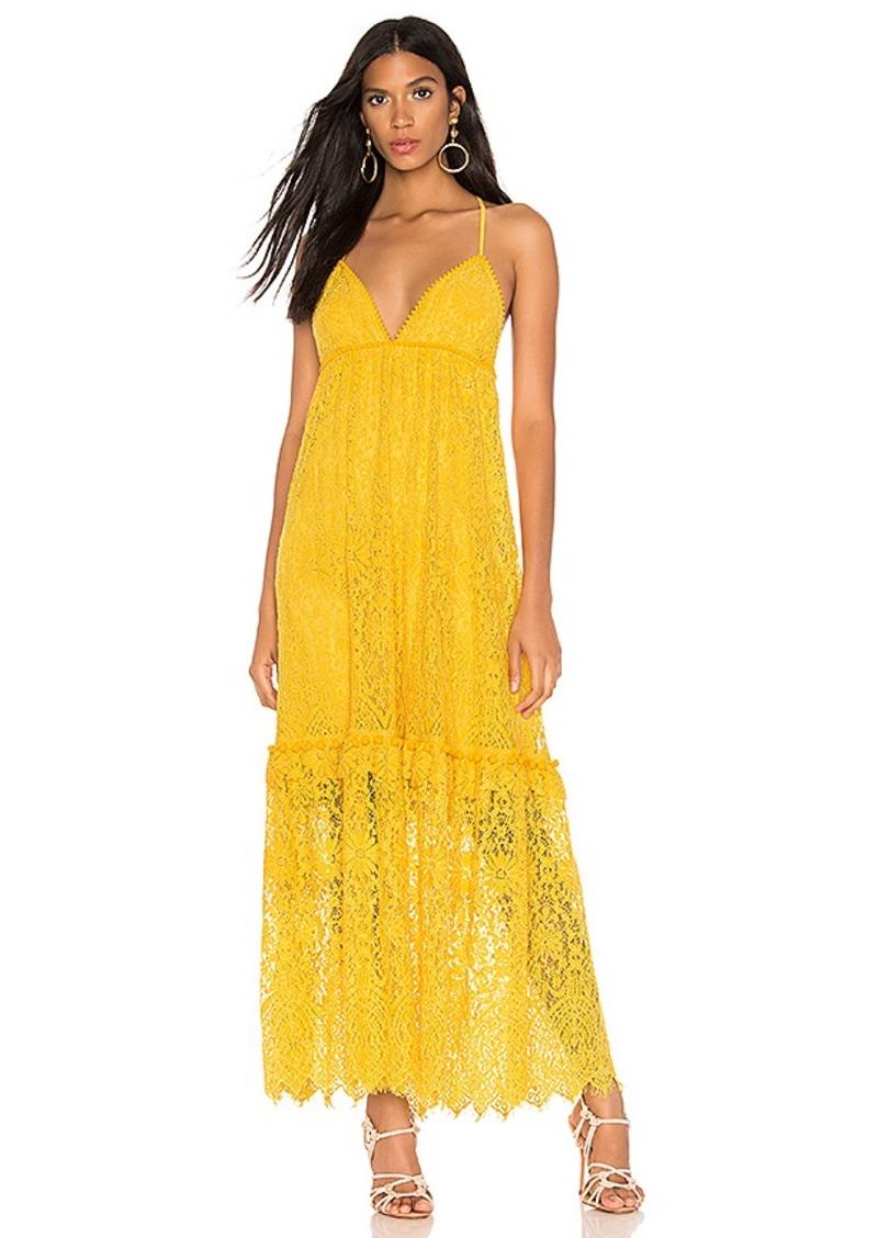 SAYLOR Danette Dress