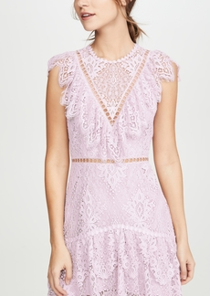 Saylor Kerry Dress