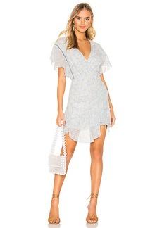 SAYLOR Marina Dress