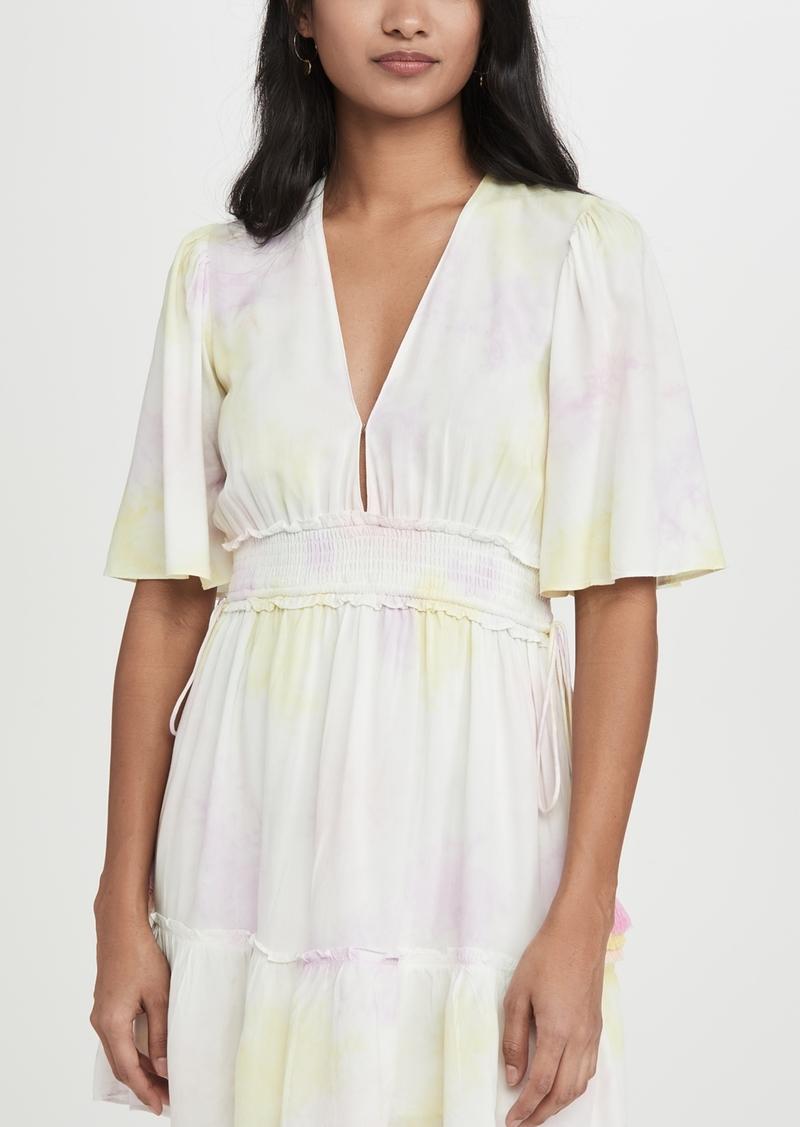Saylor Maurie Mini Dress