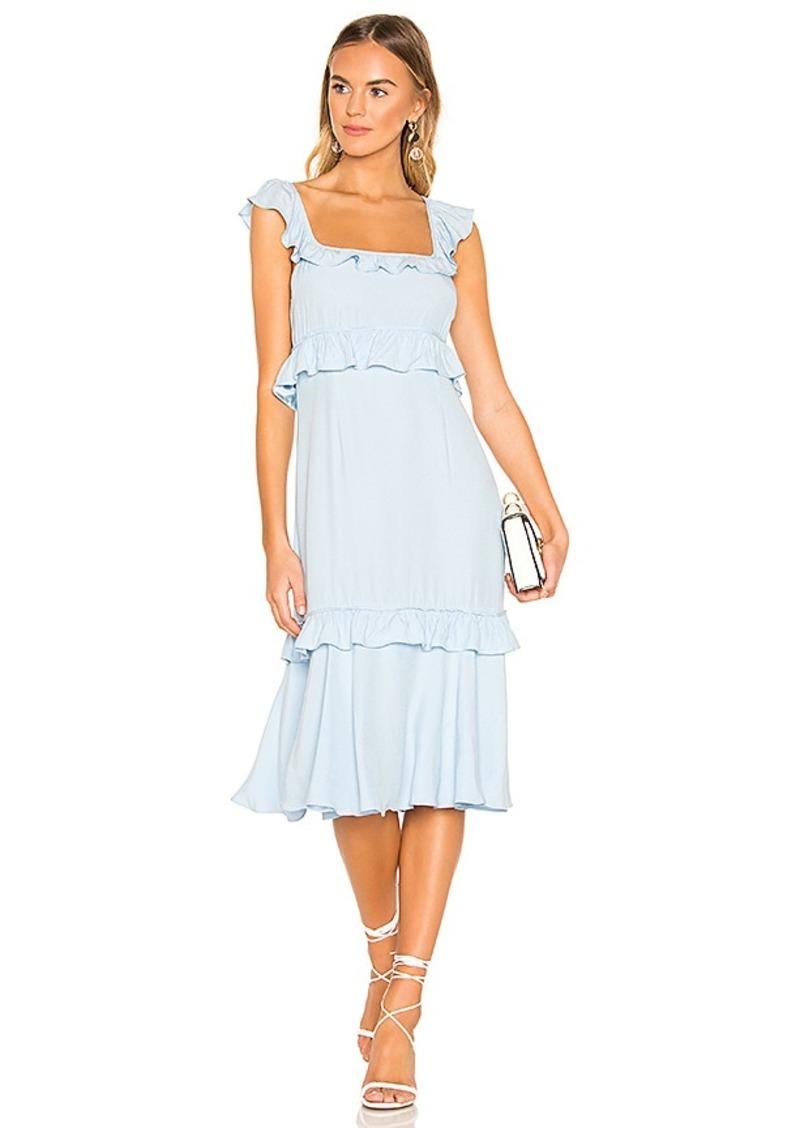 SAYLOR Maxine Dress