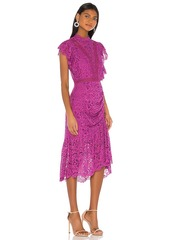 SAYLOR Melba Dress