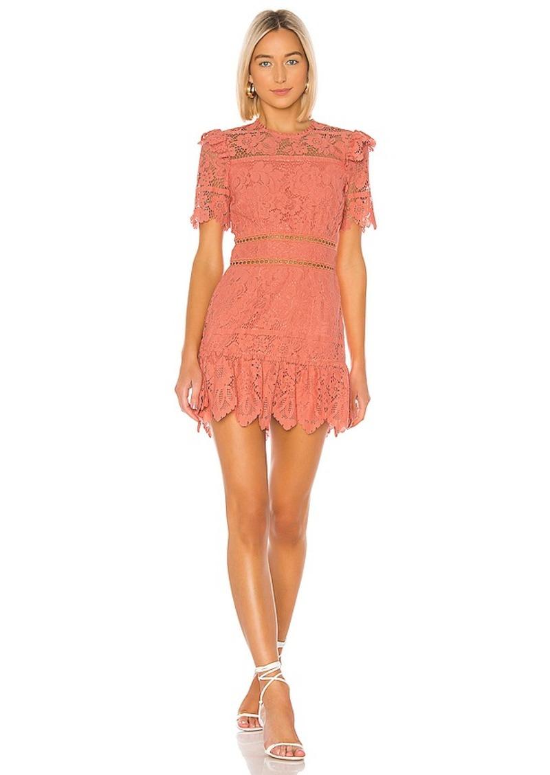SAYLOR Sigourney Dress