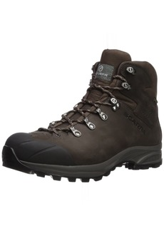 SCARPA Men's Kailash Plus GTX Walking Shoe  40 Wide EU (US M 7-7.5 UK 6-6.5 US)