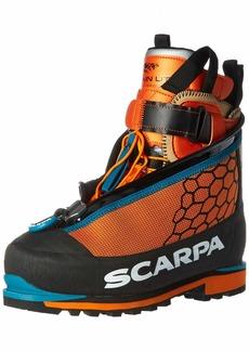 SCARPA Men's Phantom 6000 Mountaineering Boot-M  48 EU/14 M US