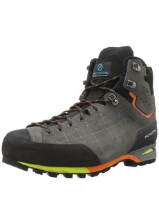SCARPA Men's Zodiac Plus GTX Hiking Boot  41 EU/8 M US
