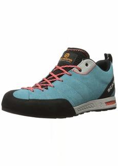 SCARPA Women's Gecko WMN Approach Shoe-W  36.5 EU/5 2/3 M US