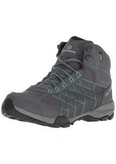 SCARPA Women's Hydrogen Hike GTX Walking Shoe  42 Regular EU (US W 10 UK 8 US)
