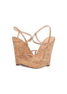 SCHUTZ Auria Wedge Sandal