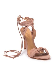 SCHUTZ Irem Lace-Up Sandal