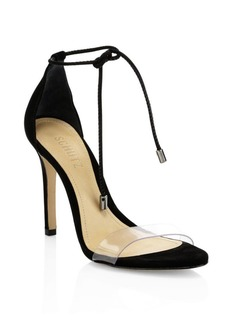 ea1a1809a21 Adrian Chain Suede Block Heel Loafers.  220.00  89.99. 1. OUT OF STOCK.  SCHUTZ Josseana Ankle Strap Sandals