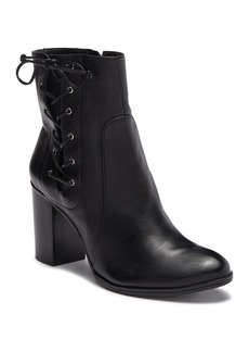 SCHUTZ Lucca Convertible Leather Boot