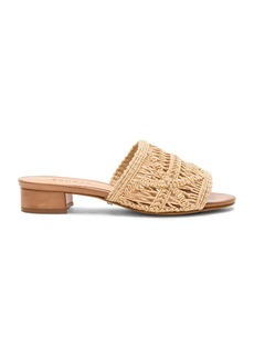 SCHUTZ Nahara Sandal