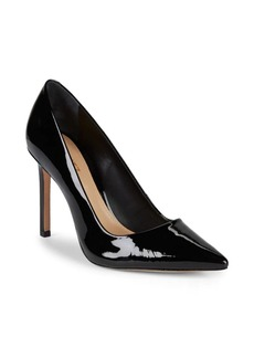 SCHUTZ Patent Leather High-Heel Pumps