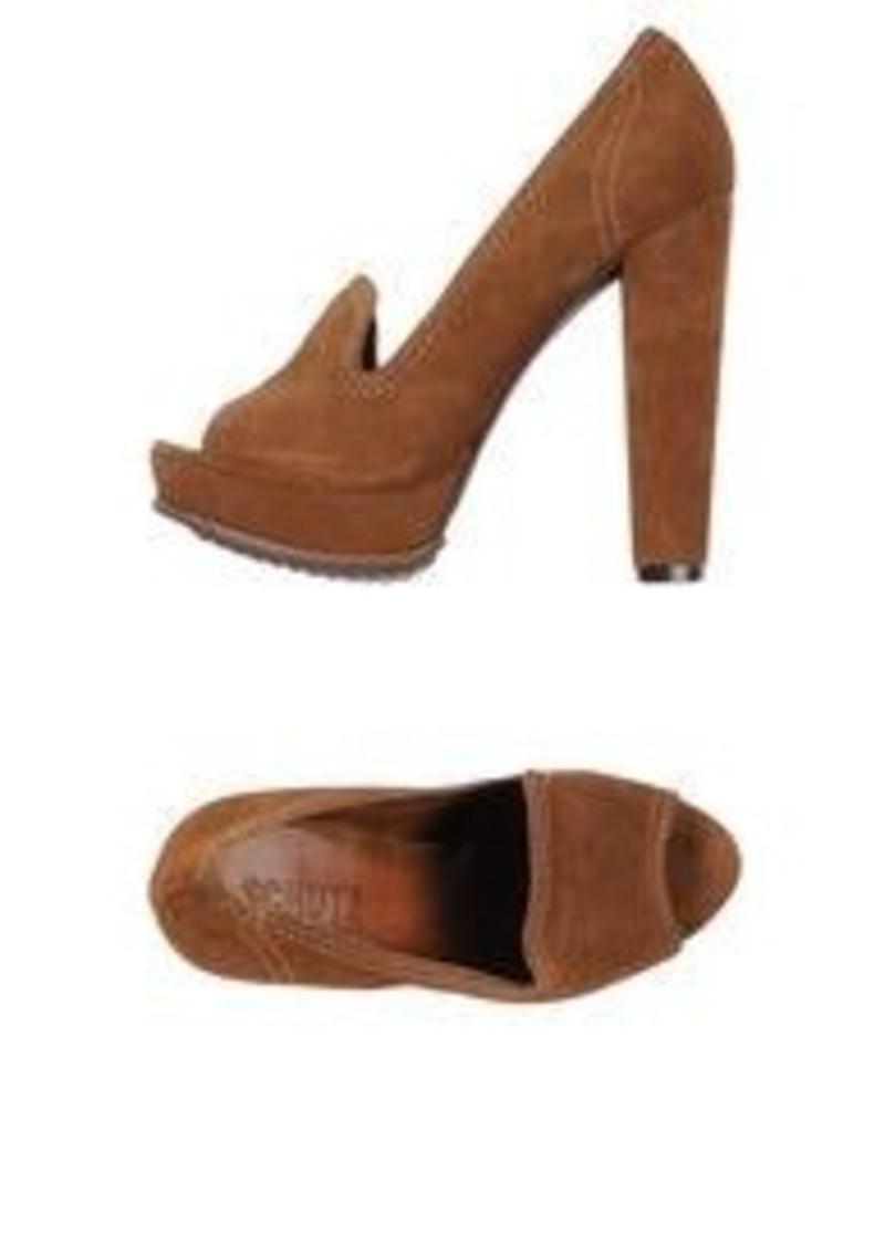 SCHUTZ - Loafers