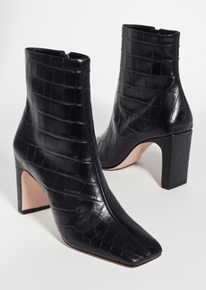 Schutz 85mm Marion High Booties