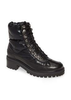 Schutz Amaris Puffer Hiking Boot (Women)