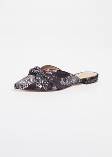 Schutz Andreza Point Toe Mules