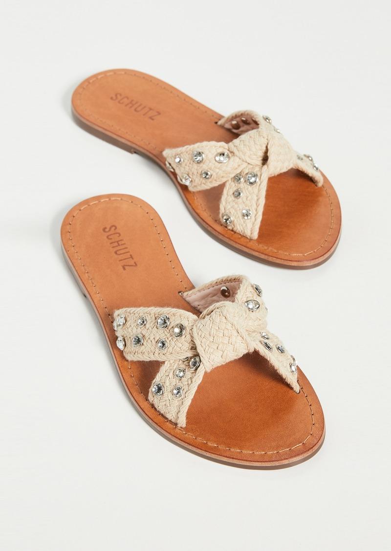 Schutz Anire Sandals