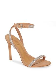 Schutz Ankle Strap Sandal (Women)