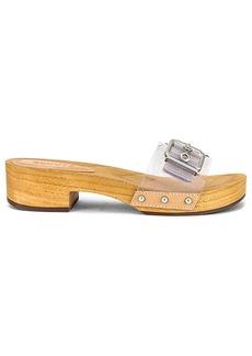 Schutz Apolonia Sandal