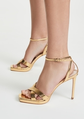 Schutz Ava Rose Sandals