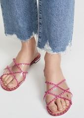 Schutz Aya Sandals