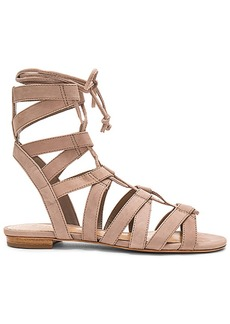 Schutz Berlina Sandal in Taupe. - size 6 (also in 6.5,8.5)