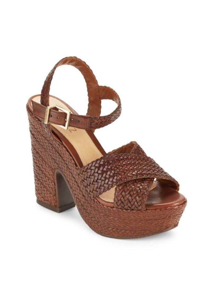 Schutz platform sandals pick a best sale online authentic cheap online EkgJ8kG90q
