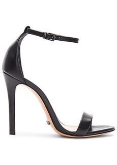 Schutz Cadey Lee Heel in Black. - size 10 (also in 6,7.5,8.5,9,9.5)