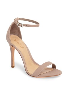 Schutz 'Cadey Lee' Sandal (Women)