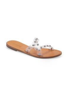 Schutz Cathryn Slide Sandal (Women)