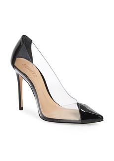 004ad39f8f1 Schutz Cendi Transparent Pump (Women)