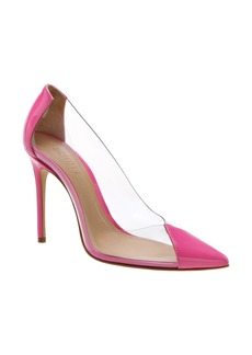 Schutz Cendi Transparent Pump (Women)