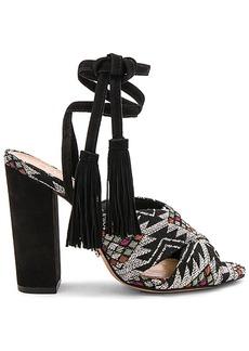 Schutz Damila Heel in Black. - size 10 (also in 6,6.5,7,7.5,8,8.5,9,9.5)