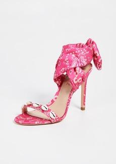 Schutz Dani Strappy Sandals