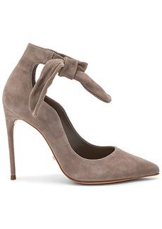 Schutz Delza Heel in Gray. - size 10 (also in 6,6.5,7,7.5,8,8.5,9,9.5)
