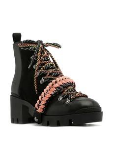 Schutz Emanuela Platform Hiking Boot (Women)