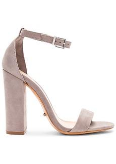 Schutz Enida Heel in Gray. - size 10 (also in 6,6.5,7,7.5,8,8.5,9.5)