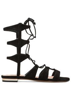 Schutz Erlina Sandal in Black. - size 5.5 (also in 6,7)
