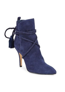 Schutz Fadhila Leather Booties