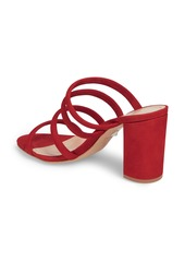 da44ea1a6b2c On Sale today! SCHUTZ Schutz Felisa Block Heel Sandal (Women)