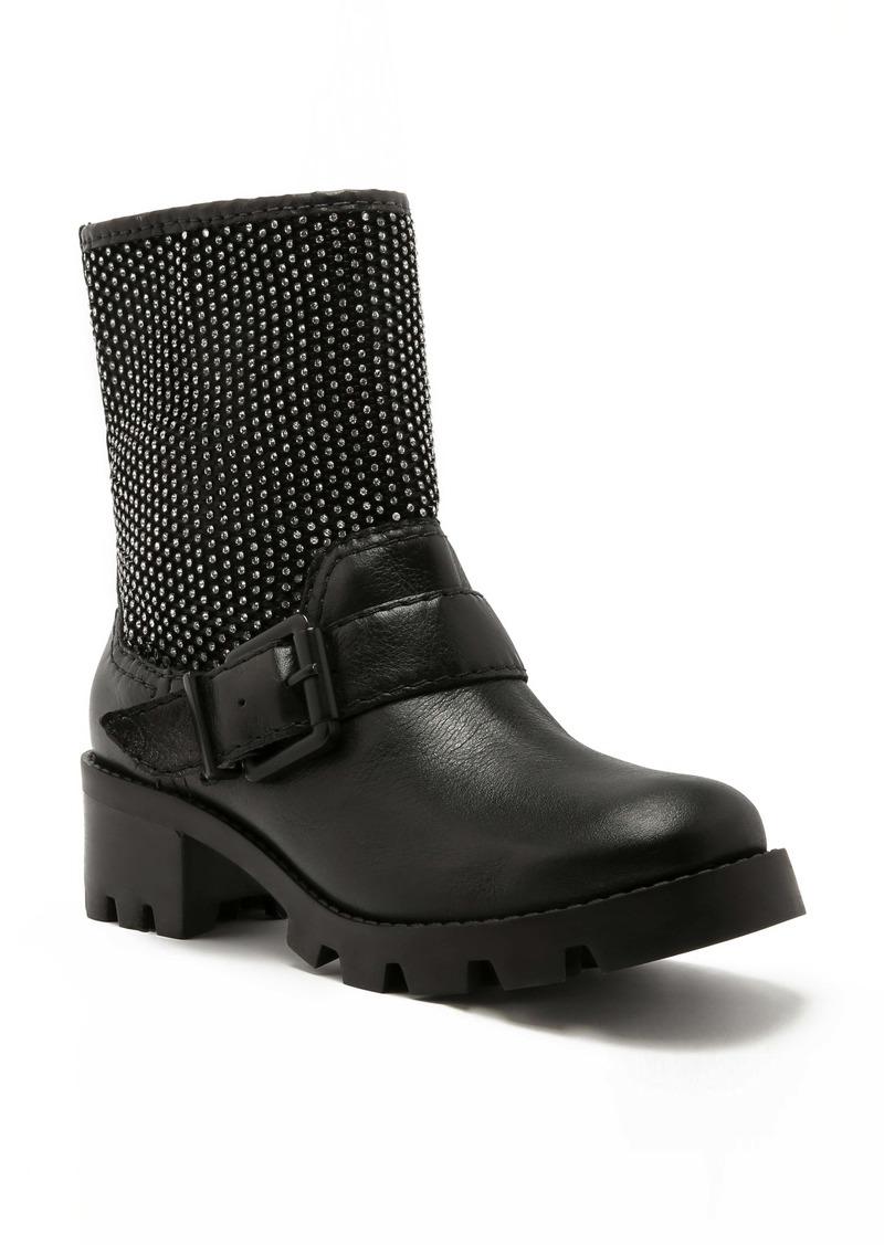 Schutz Galena Moto Boot (Women)