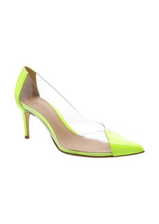 Schutz Garthy Pointy Toe Pump (Women)