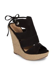 Schutz Ilione Platform Wedge Sandal (Women)