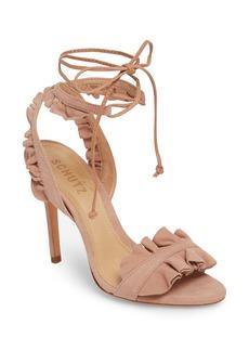 Schutz Irem Lace-UP Sandal (Women)